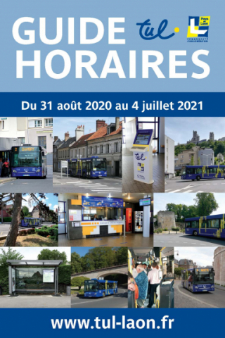 GUIDE HORAIRES 2020/2021