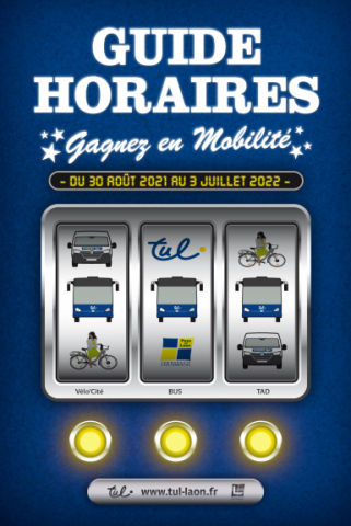 GUIDE HORAIRES