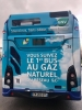 BUS AU GAZ NATUREL